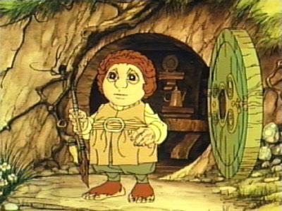 Famous Hobbits